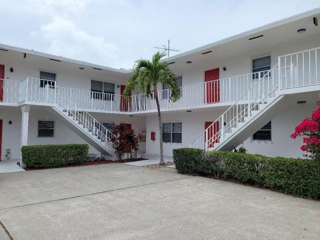 531 N J Street #5, Lake Worth Beach, FL 33460 (#RX-10686852) :: DO Homes Group