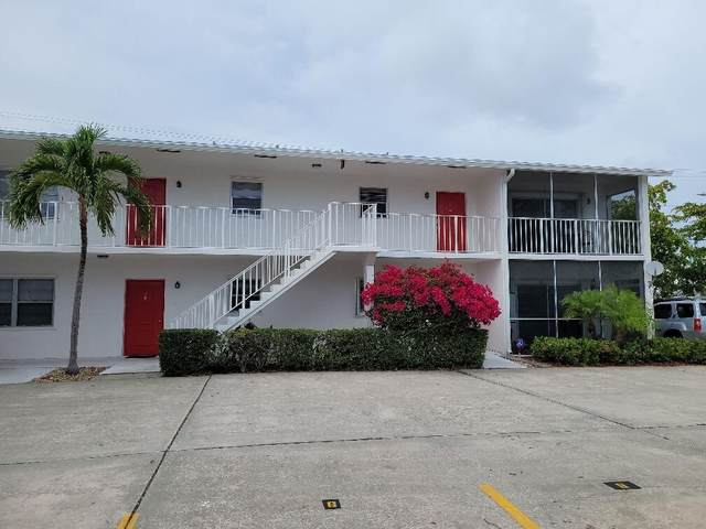 531 N J Street #3, Lake Worth Beach, FL 33460 (#RX-10686867) :: DO Homes Group