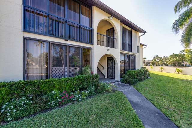3531 Tall Pine Way D-2, Greenacres, FL 33463 (#RX-10687820) :: Baron Real Estate