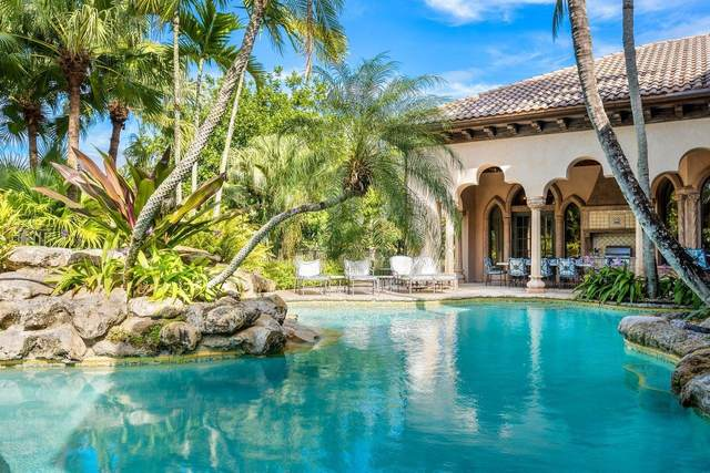 3815 Coventry Lane, Boca Raton, FL 33496 (#RX-10687937) :: Michael Kaufman Real Estate