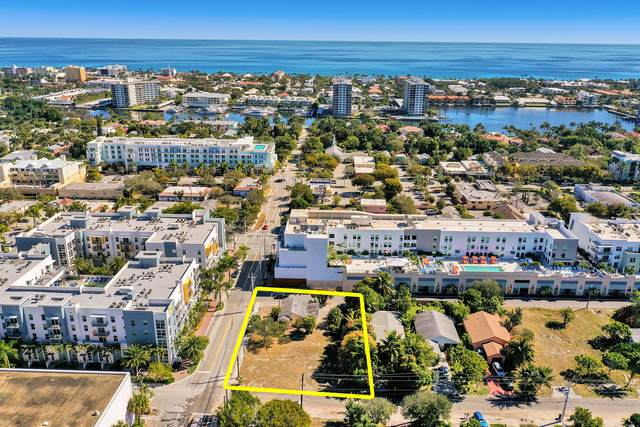 408 SE 2nd Street SE, Delray Beach, FL 33483 (#RX-10688299) :: Signature International Real Estate
