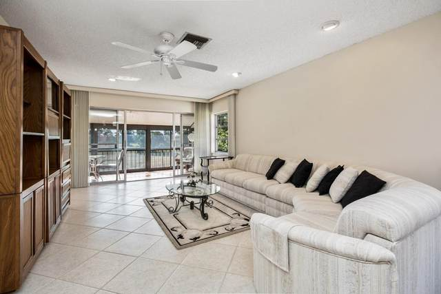 13709 Date Palm Court D, Delray Beach, FL 33484 (#RX-10688600) :: Signature International Real Estate