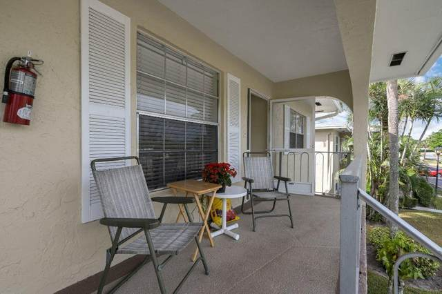 5898 Via Delray D, Delray Beach, FL 33484 (#RX-10689878) :: Baron Real Estate