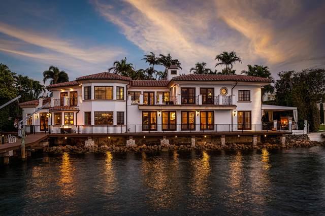 1450 N Lake Way, Palm Beach, FL 33480 (#RX-10690398) :: Dalton Wade