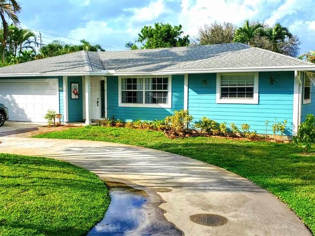 15 NE 18th Street, Delray Beach, FL 33444 (#RX-10690431) :: Posh Properties