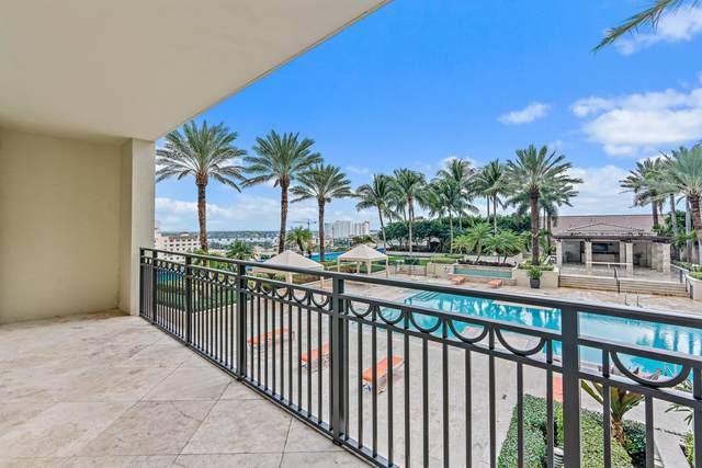 550 Okeechobee Boulevard #1003, West Palm Beach, FL 33401 (#RX-10692982) :: The Power of 2 | Century 21 Tenace Realty