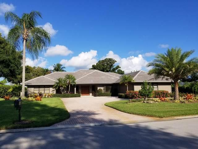 6400 SE Winged Foot Drive, Stuart, FL 34997 (MLS #RX-10693454) :: Berkshire Hathaway HomeServices EWM Realty
