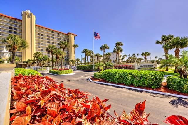 10680 S Ocean Drive #201, Jensen Beach, FL 34957 (MLS #RX-10694641) :: United Realty Group