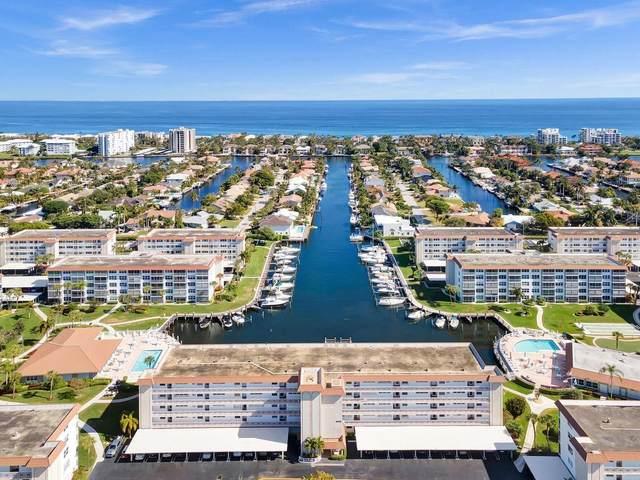 2809 Florida Boulevard #109, Delray Beach, FL 33483 (#RX-10695624) :: IvaniaHomes | Keller Williams Reserve Palm Beach