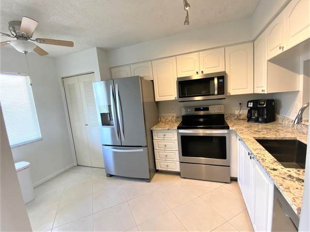 14476 Amberly 402 Lane #402, Delray Beach, FL 33446 (#RX-10695645) :: Signature International Real Estate