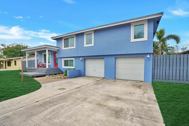 6825 Tradewind Way, Lake Worth, FL 33462 (MLS #RX-10695765) :: Berkshire Hathaway HomeServices EWM Realty