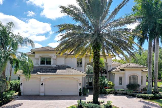 19582 Saturnia Lakes Drive, Boca Raton, FL 33498 (MLS #RX-10696607) :: Castelli Real Estate Services