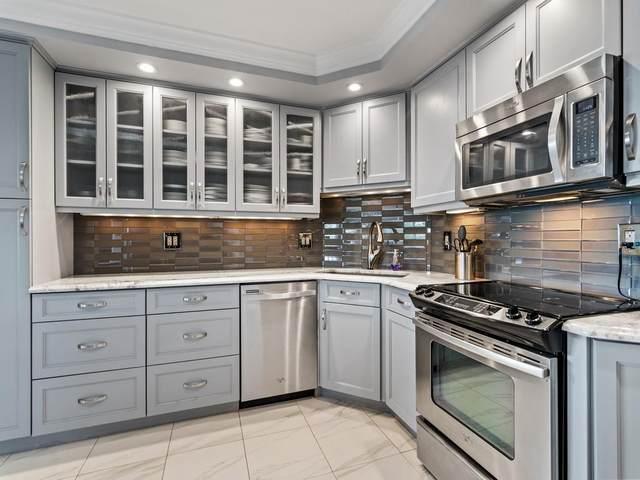 1715 Ocean Drive 4A, Vero Beach, FL 32963 (#RX-10696770) :: Michael Kaufman Real Estate