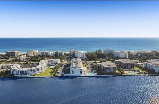 2773 S Ocean Boulevard #4020, Palm Beach, FL 33480 (#RX-10698107) :: Signature International Real Estate