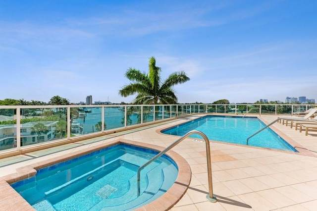 3055 Harbor Drive #1102, Fort Lauderdale, FL 33316 (#RX-10698873) :: DO Homes Group