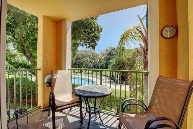 103 Yacht Club Way #206, Hypoluxo, FL 33462 (#RX-10700715) :: Posh Properties