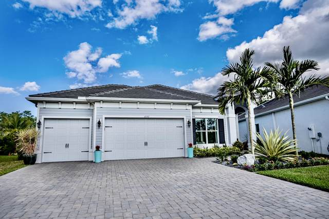 4592 SW Millbrook Lane, Stuart, FL 34997 (#RX-10701623) :: Baron Real Estate