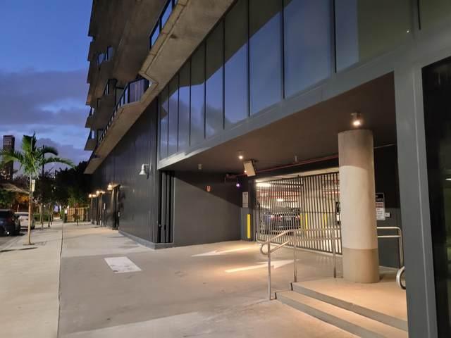 201 SW 17th Road #502, Miami, FL 33129 (#RX-10703099) :: Posh Properties