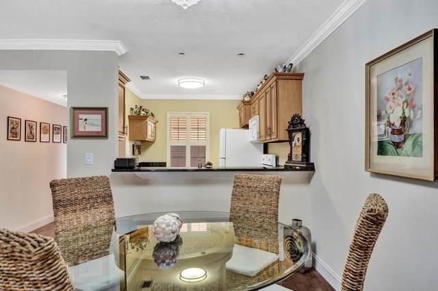 14721 Bonaire Blvd #305, Delray Beach, FL 33446 (#RX-10703105) :: Ryan Jennings Group