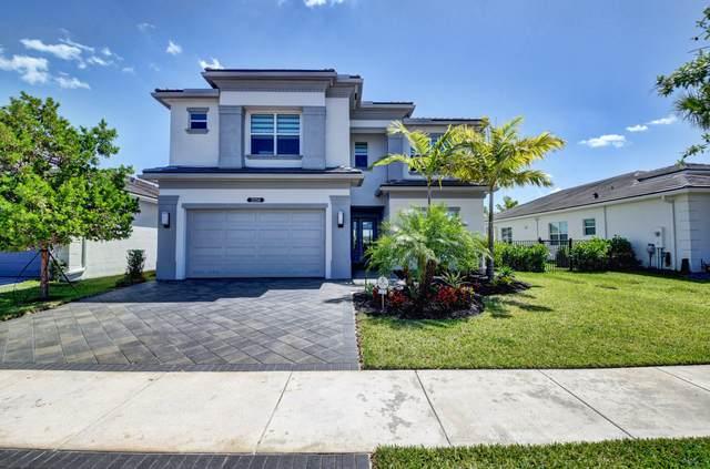 15258 Seaglass Terrace Lane, Delray Beach, FL 33446 (#RX-10704496) :: Michael Kaufman Real Estate