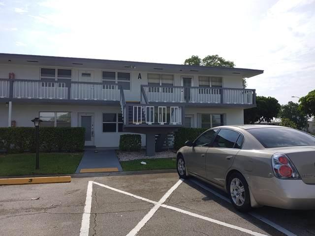13 Somerset A, West Palm Beach, FL 33417 (#RX-10704534) :: Baron Real Estate