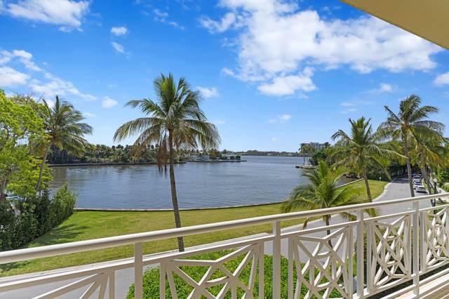 425 Worth Avenue 3E, Palm Beach, FL 33480 (#RX-10704741) :: Posh Properties