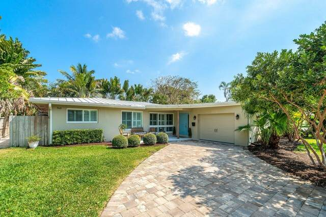 760 SW 3rd Street, Boca Raton, FL 33486 (MLS #RX-10705509) :: The Jack Coden Group