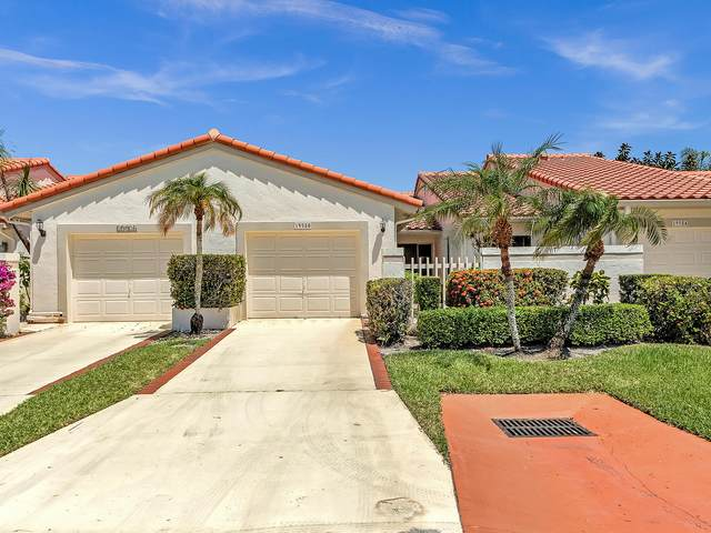 19980 Mona Circle, Boca Raton, FL 33434 (#RX-10705832) :: Dalton Wade