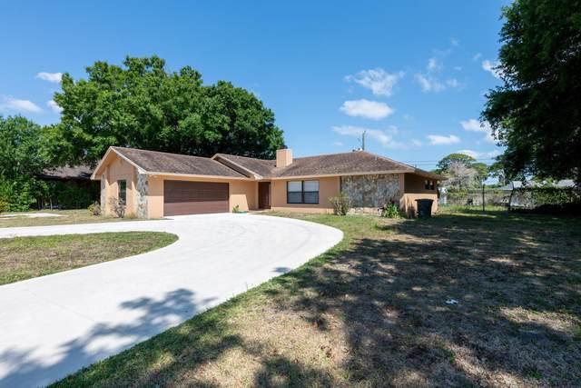 2400 Valencia Avenue, Fort Pierce, FL 34946 (#RX-10706118) :: Real Treasure Coast