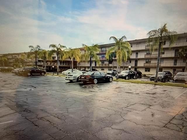9300 SW 8th Street #219, Boca Raton, FL 33428 (#RX-10706126) :: The Rizzuto Woodman Team