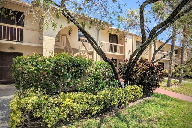 5710 Princess Palm Court B, Delray Beach, FL 33484 (#RX-10706341) :: The Rizzuto Woodman Team
