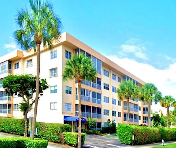 290 W Palmetto Park 311 Road #311, Boca Raton, FL 33432 (#RX-10706407) :: The Rizzuto Woodman Team