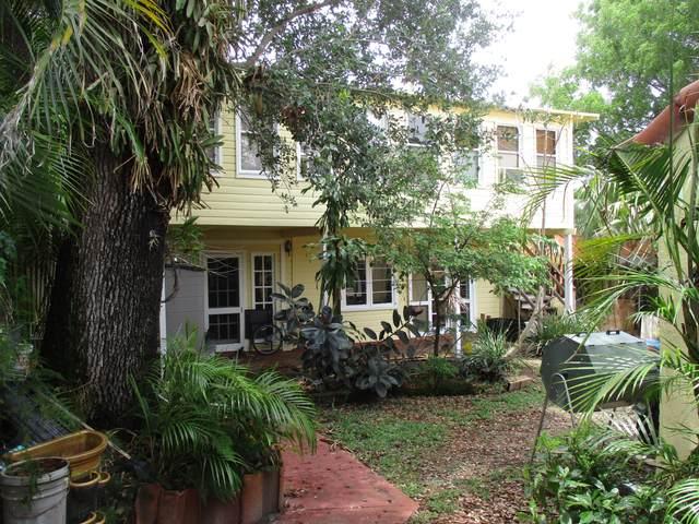 734 Newark Street, West Palm Beach, FL 33401 (#RX-10707661) :: Michael Kaufman Real Estate