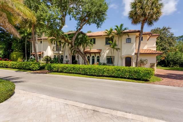745 Oleander Street, Boca Raton, FL 33486 (MLS #RX-10707840) :: The Paiz Group
