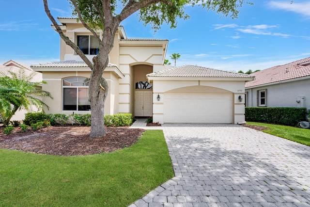 10772 Grande Boulevard, West Palm Beach, FL 33412 (#RX-10707884) :: Signature International Real Estate