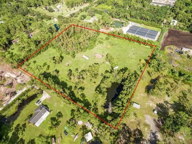 13050 24th Court N, Loxahatchee Groves, FL 33470 (#RX-10708302) :: Ryan Jennings Group
