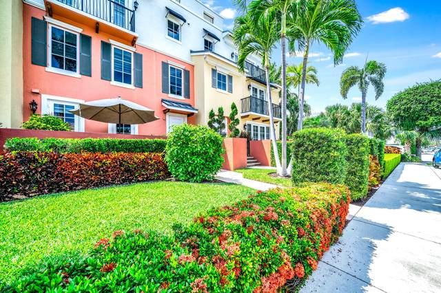 62 SE 7th Avenue, Delray Beach, FL 33483 (#RX-10709329) :: Posh Properties
