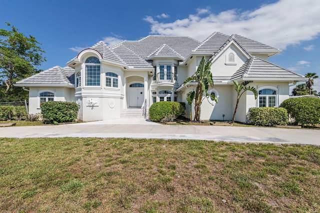 10225 SW Green Ridge Lane, Palm City, FL 34990 (#RX-10710167) :: Michael Kaufman Real Estate
