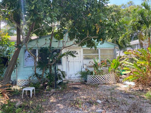 721 SW 7th Avenue, Fort Lauderdale, FL 33315 (#RX-10710643) :: Posh Properties