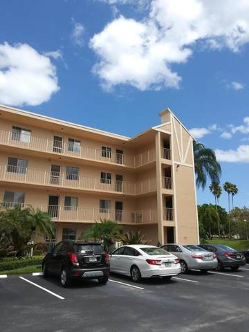 6795 Huntington Lane #308, Delray Beach, FL 33446 (#RX-10711608) :: DO Homes Group