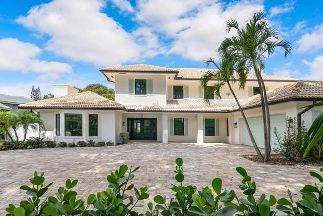 10317 Saint Andrews Road, Boynton Beach, FL 33436 (#RX-10713130) :: Michael Kaufman Real Estate