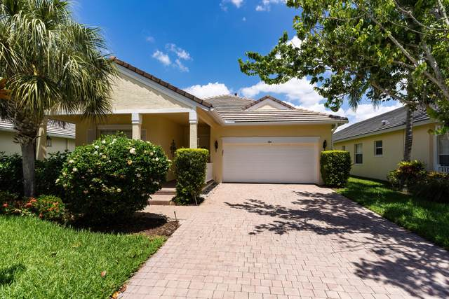 184 NW Willow Grove Avenue, Port Saint Lucie, FL 34986 (#RX-10713348) :: Real Treasure Coast