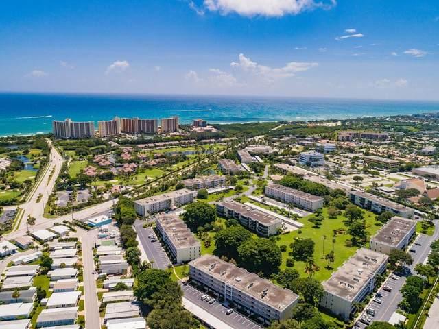300 N Highway A1a 204N, Jupiter, FL 33477 (#RX-10713736) :: Baron Real Estate