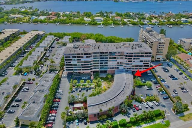 3589 S Ocean Boulevard L31, Palm Beach, FL 33480 (#RX-10713786) :: Baron Real Estate