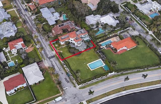 2527 S Flagler Drive W, West Palm Beach, FL 33401 (#RX-10713982) :: DO Homes Group