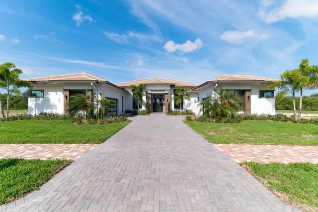 162 SE Strada Tione, Port Saint Lucie, FL 34952 (#RX-10714467) :: Michael Kaufman Real Estate