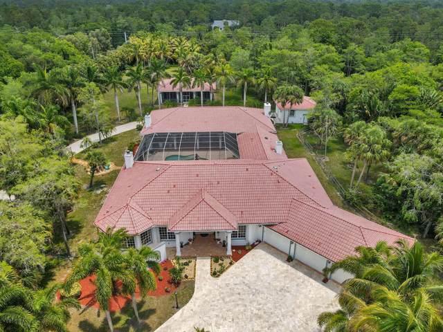 1154 Stallion Drive, Loxahatchee, FL 33470 (#RX-10714650) :: Michael Kaufman Real Estate