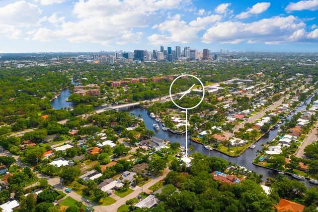 1320 SW 14 Avenue, Fort Lauderdale, FL 33312 (#RX-10714738) :: Michael Kaufman Real Estate