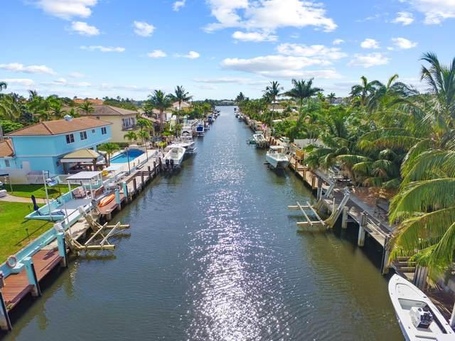 100 Neptune Drive, Hypoluxo, FL 33462 (#RX-10714775) :: Posh Properties