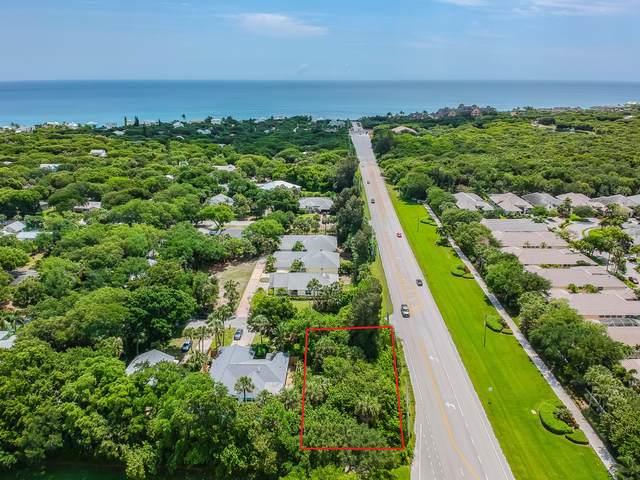 9305 Frangipani Drive, Vero Beach, FL 32963 (MLS #RX-10715205) :: Castelli Real Estate Services